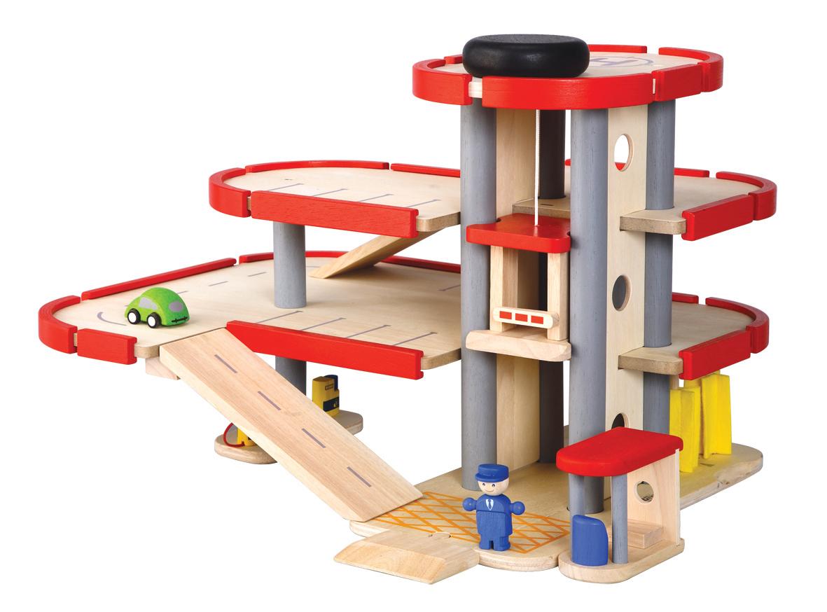 Los mejores y más lindos juguetes de madera | Blog Neceser