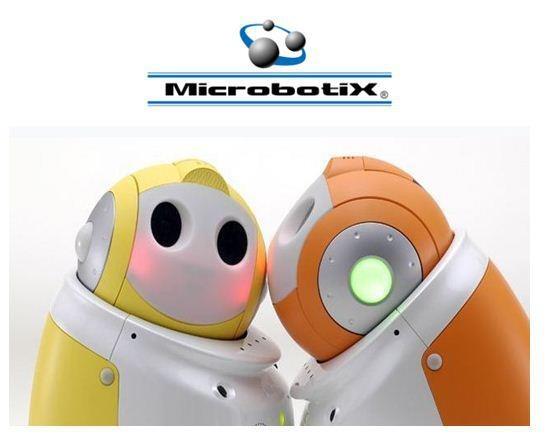 Microbotix