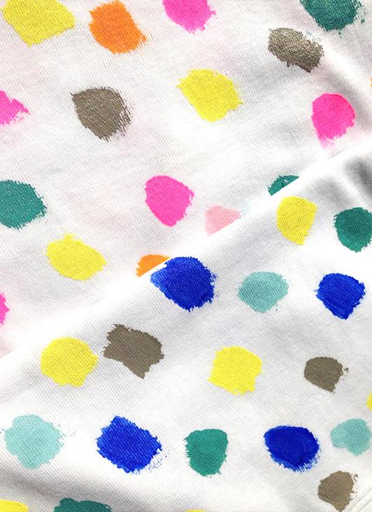 21 Confetti Tshirts
