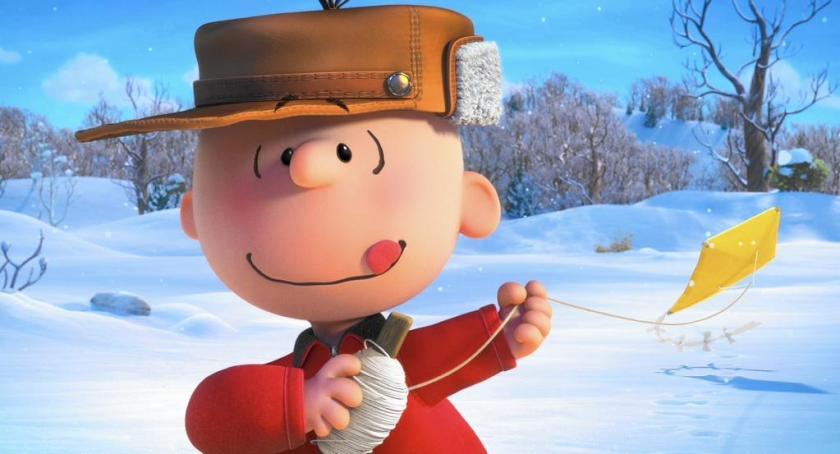 5 razones por las que tu hijo debe ver la película de Charlie Brown |