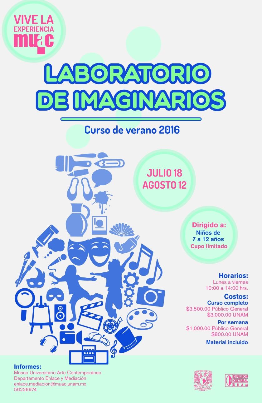 Cartel curso de verano Laboratorio de imaginarios 2016-01.jpg